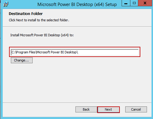 Power BI Dashboard for System Center Configuration Manager